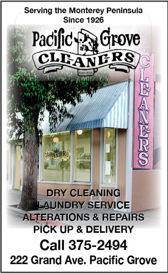 PG Cleaners